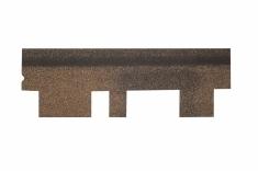 Гибкая черепица Alta-Roof Классик Сандаловый А-К-20